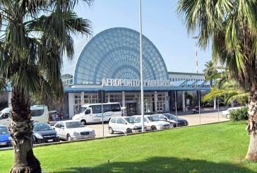 Aeroporto d'Abruzzo, primi tre casi positivi al Covid-19. Sono persone rientrate da Malta
