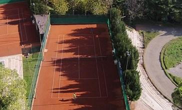 Vasto, in scena il grande tennis giovanile