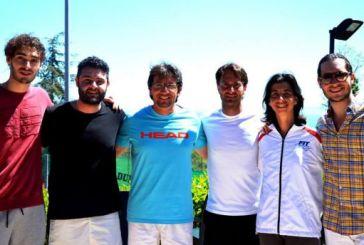 Circolo tennis Vasto, esordio al top nel campionato di serie D1