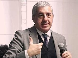 Angelo Pollutri: