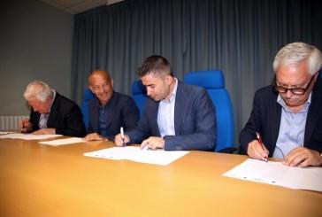 Sanità, siglato il protocollo d'intesa per la centrale unica 118 Chieti-Pescara