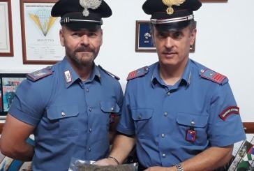 Arrestato 40enne per spaccio di stupefacenti