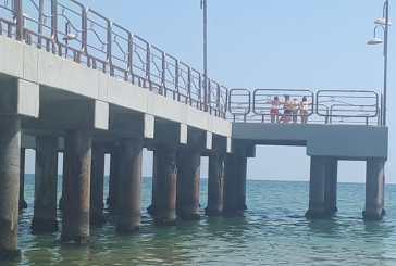 Vasto Marina, donna settantenne si sente male e muore in riva al mare