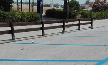Dal primo luglio tornano le strisce blu a Vasto Marina