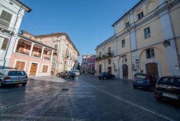 A Torino di Sangro apre l'ufficio postale mobile