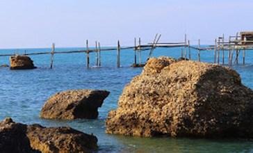 Abruzzo, spiagge idilliache incorniciate dalla storia