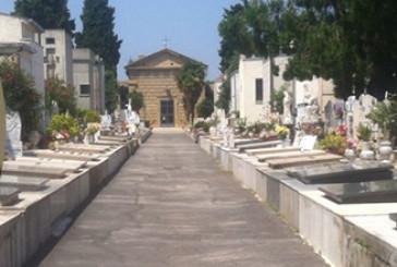 Cimitero di Vasto, arresti revocati ai tre dipendenti