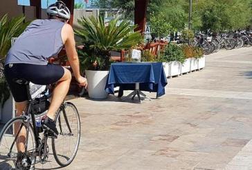 Petizione contro le bici tra i pedoni