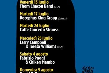 Il 5° appuntamento della X Rassegna Musicale di Via Adriatica