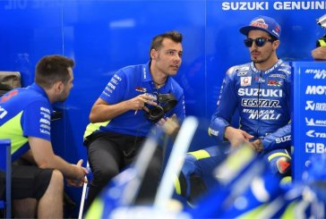 MotoGP, Iannone:
