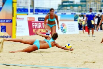 La Vastese Claudia Scampoli campionessa italiana under 21