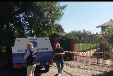 """Rapina in villa, Martelli: """"Ero convinto di morire"""""""