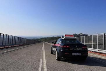 Viadotto Sente, una convenzione tra la Provincia e l'Anas