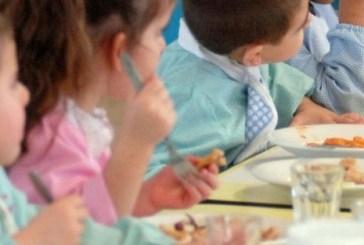 San Salvo, borse lavoro per le mense scolastiche