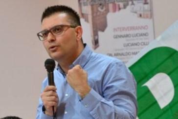 """Nuovo Polo Scolastico, Gennaro Luciano: """"Nessuna critica, c'è un problema. Risolviamo!"""""""