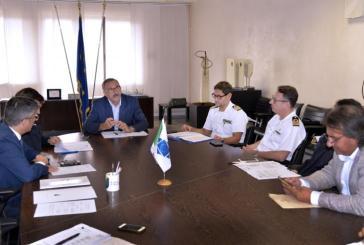 Collegamento Abruzzo-Croazia, riunione sul bando