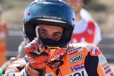 """Marquez: """"La gara è nelle mani di Iannone"""""""