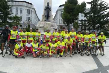 Ciclo Club Vasto, un successo la pedalata di fine stagione
