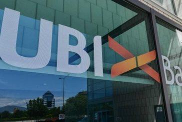 Oggi l'inaugurazione della nuova sede dell'Ubi Banca