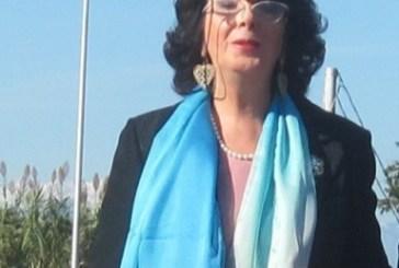 La Prof.ssa Letizia Daniele eletta Presidente del Rotary Club di Vasto