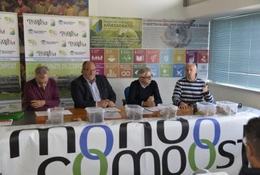 Rifiuti, presentata la terza edizione di Mondocompost