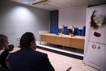 Presentata la Campagna di comunicazione per il Montepulciano d'Abruzzo Doc