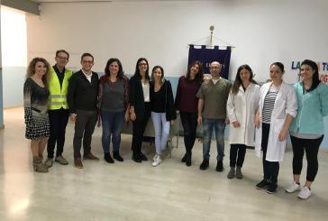 Giornata mondiale del diabete, uno screening nella scuola Martella di Vasto