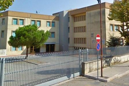 scuola Martella