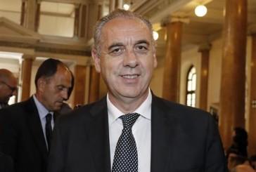 Il candidato Giovanni Legnini al Politeama Ruzzi di Vasto