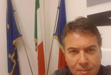 Regionali, Manuele Marcovecchio inaugura la sede elettorale di Vasto