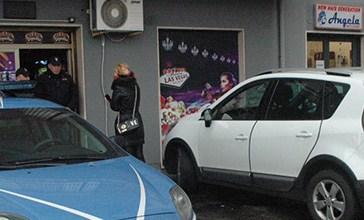 La Polizia chiude una sala giochi di Vasto, sono state riscontrate diverse irregolarità