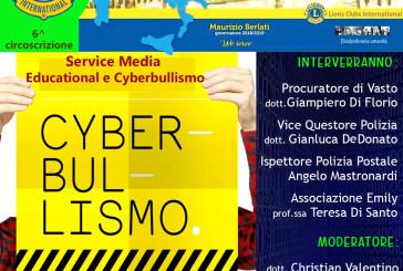 Cyberbullismo, incontro con insegnanti e genitori