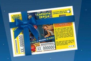 Lotteria d'Italia, ecco tutti i biglietti vincenti