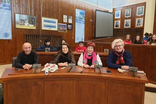 4 delegazioni comune(1)