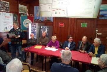 Vasto, Sindaco e amministratori incontrano l'Associazione San Paolo
