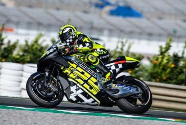 MotoGP, la difficile sfida di Andrea Iannone con l'Aprilia