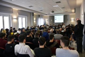 Lavoro e diritto alla casa, il Comune ha accolto gli studenti dell'Alessandrini di Montesilvano
