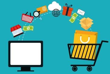 Cresce il commercio via internet, bene anche Sud e piccole città