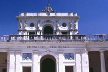 Consiglio Regionale d'Abruzzo,proclamati gli eletti
