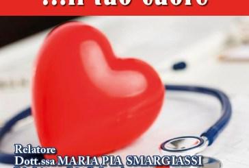 Lions Club Vasto Vittoria Colonna, un convegno sulle malattie cardiovascolari