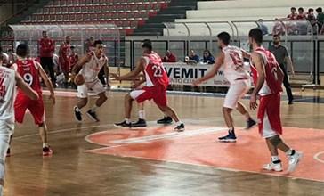 La Vasto Basket centra la 18° vittoria consecutiva