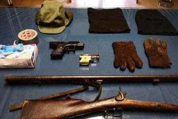 Vasto, vivevano a Monteodorisio le due persone arrestate per la rapina alla macelleria Di Nanno