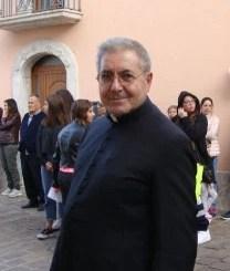 Si è spento don Rosario D'Ambrosio, parroco di Celenza sul Trigno
