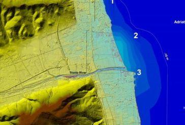 Innalzamento del mare, 40 coste a rischio in Italia