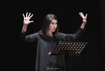 """Tra parole antiche, Serena Di Gregorio con """"Noi Tre"""" per i Giovedì Rossettiani 2019"""