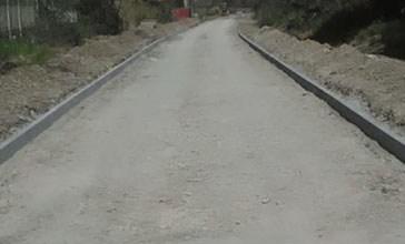 Via Verde, due tratti rischiano lo stop dei lavori