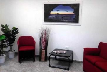 """All'aeroporto d'Abruzzo operativa la """"Sala amica"""" per disabili"""