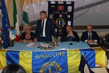 Domani il Lions club San Salvo celebrerà l'undicesima Charter Day