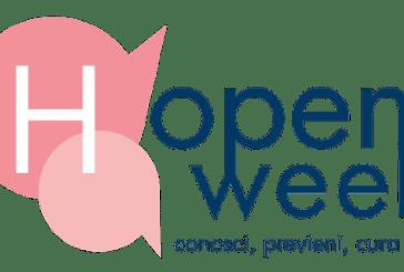 H-Open week, visite gratuite per le donne