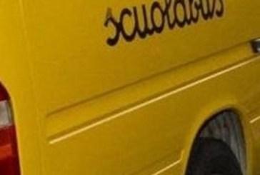 Fingono la riparazione dello scuolabus, 4 le denunce